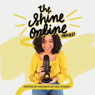 The Shine Online Podcast