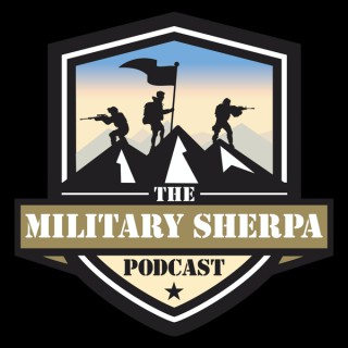 The Military Sherpa Leadership Podcast