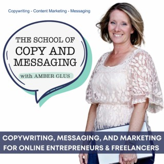 The School of Copy and Messaging - Copywriting, Content Marketing, Messaging Entrepreneurs, Freelancers, VAs, & OBMs