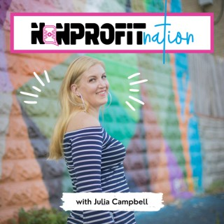Nonprofit Nation with Julia Campbell