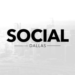 Social Dallas Podcast