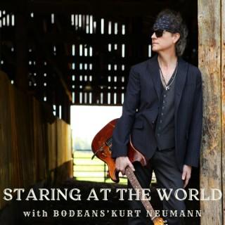 Staring at the World with BoDeans' Kurt Neumann