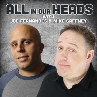 All In Our Heads Podcast