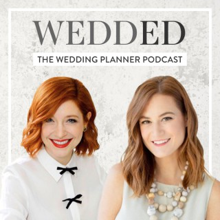 Wedded: The Wedding Planner Podcast
