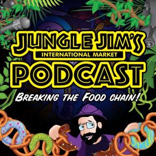 The Jungle Jim's Podcast