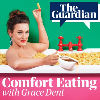 Comfort Eating with Grace Dent