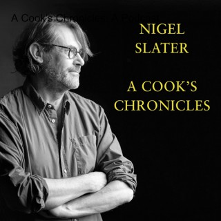 A Cook's Chronicles: A Podcast
