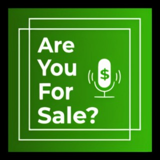 Are you for sale?