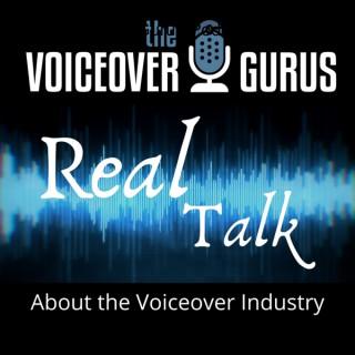 The Voiceover Gurus Podcast