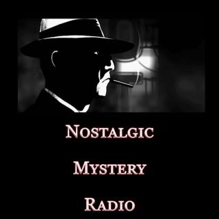 Nostalgic Mystery Radio