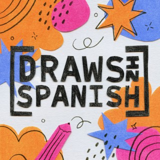 Draws in Spanish |  Conversations with Latinx Visual Artists and Designers