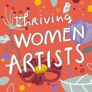Thriving Women Artists