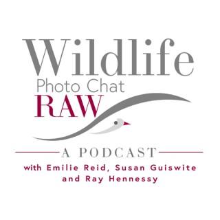 Wildlife Photo Chat Raw
