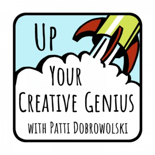 Up Your Creative Genius