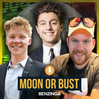 Moon Or Bust