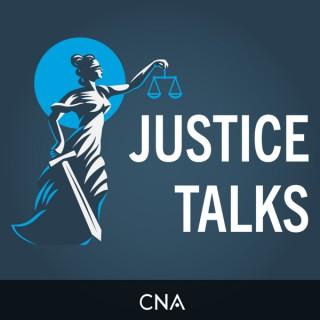 Justice Talks