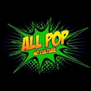All Pop, No Culture