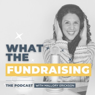 What the Fundraising