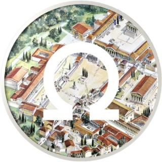 Agora Podcast - Olympus community podcast
