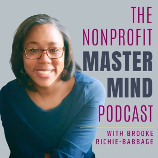 Nonprofit Mastermind Podcast