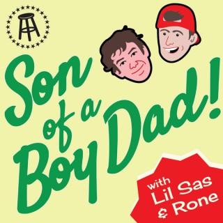 Son of a Boy Dad