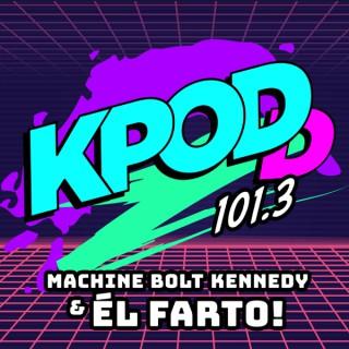 KPODD 101.3