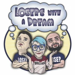 Losers With A Dream with Lisa Lampanelli