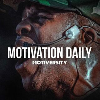 Motivation Daily by Motiversity