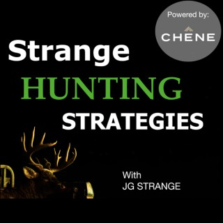Strange Hunting Strategies