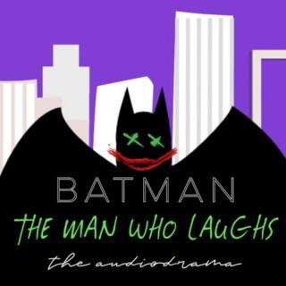 Batman: The Audio Series