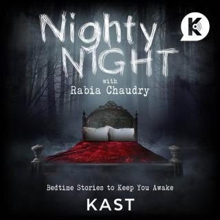 Nighty Night with Rabia Chaudry