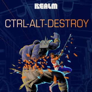 Ctrl-Alt-Destroy