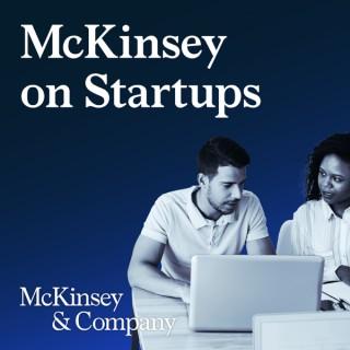 McKinsey on Start-ups