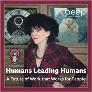 Humans Leading Humans