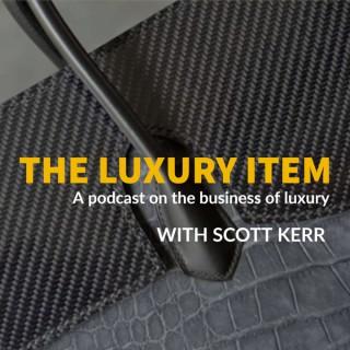 The Luxury Item