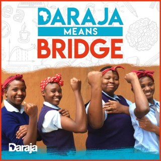 Daraja Means Bridge