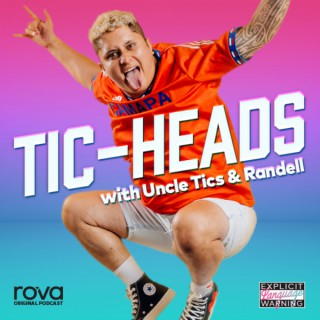 Tic-Heads with Uncle Tics