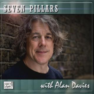 Seven Pillars with Alan Davies