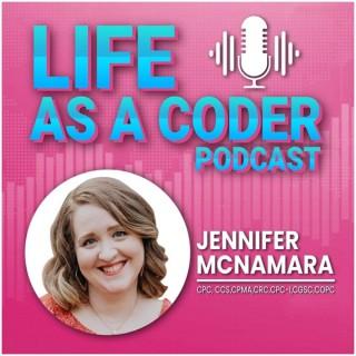 Life as a Coder