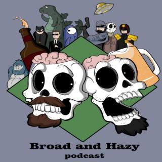 Broad and Hazy