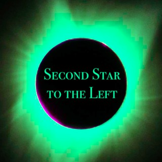Second Star to the Left