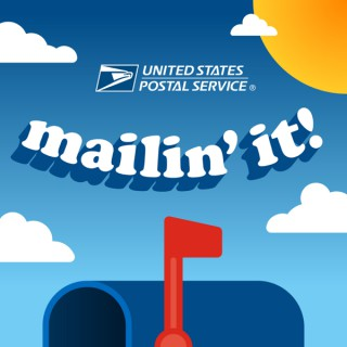 Mailin' It! - The Official USPS Podcast