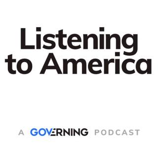 Listening to America