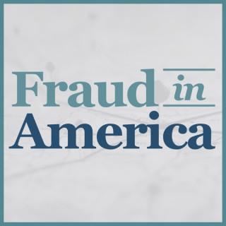 Fraud in America