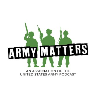 AUSA's Army Matters Podcast