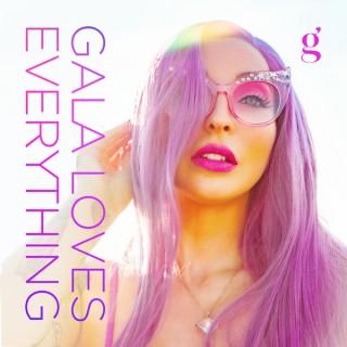 Gala Loves Everything