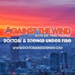 Against the Wind - Podcast