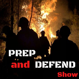 PREP and DEFEND