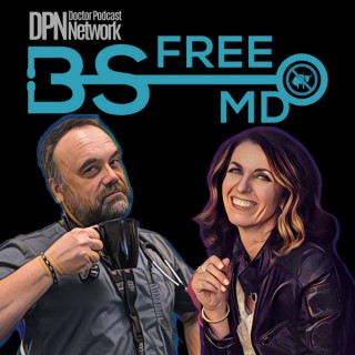 BS Free MD with Drs. May and Tim Hindmarsh