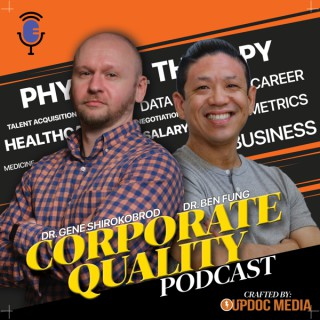 Corporate Quality Podcast